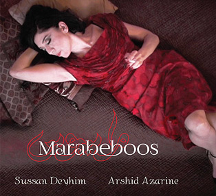 SINGLE: Marabeboos Live