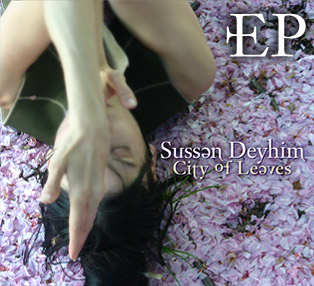 EP: City of Leaves
